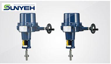 Sun Yeh Linear Electric Actuator